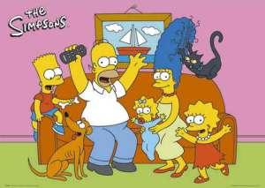 Nova polémica com os Simpsons