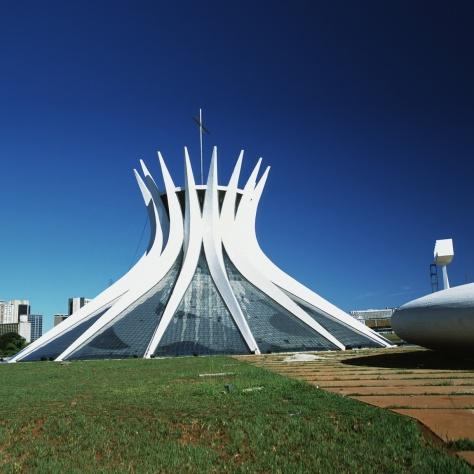 Palácio do Planalto, Brasília